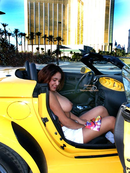 Pic #1 Summer'S Vegas Vacation