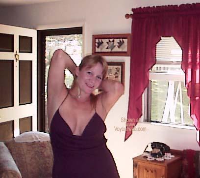 Pic #1 Leigh's Self Pics