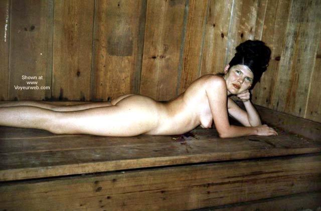 Pic #1 My Woomen in Russian Bath