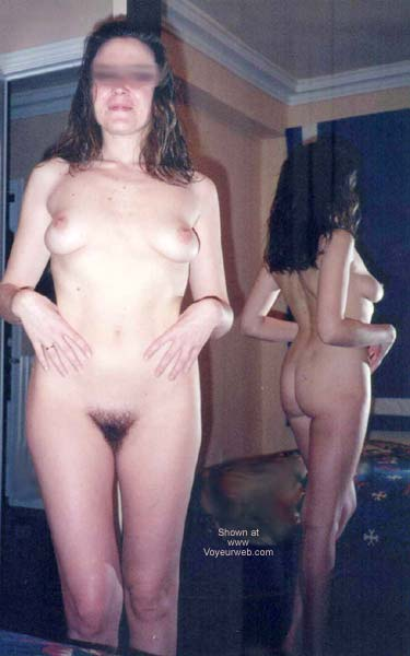 Pic #1 She Doesn`t Want To Shave