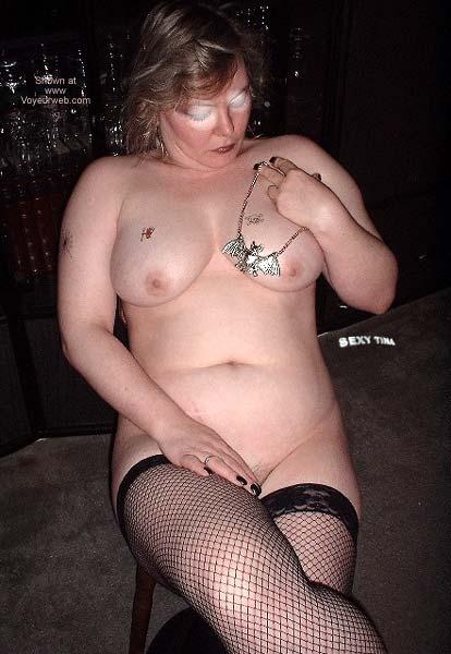 Pic #1 *SN Sexy Tinas Halloween 8