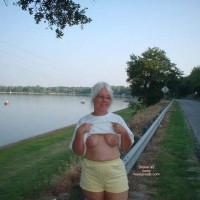 Tammy At The Lake
