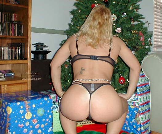 Pic #1 *SN All He Wants For Christmas