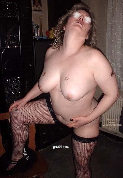 Pic #1 *SN Sexy Tinas Halloween 9