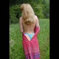 Shawna - Tall Grass II