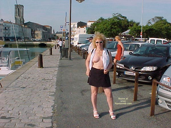 Pic #1 Maal, La Rochelle 1