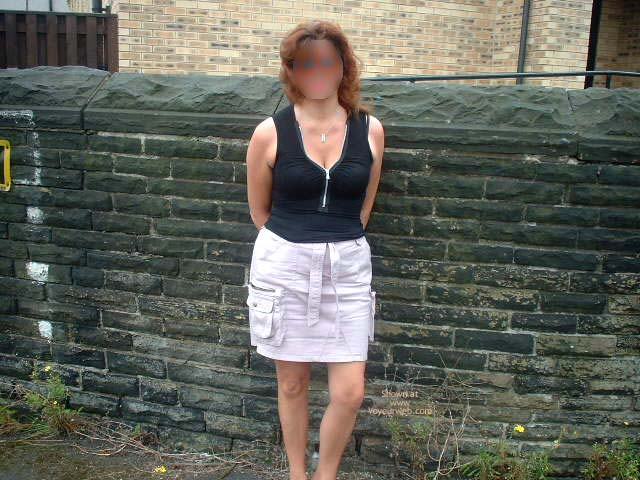 Pic #1 More Of Sue 41 Flashing In Huddersfield Uk
