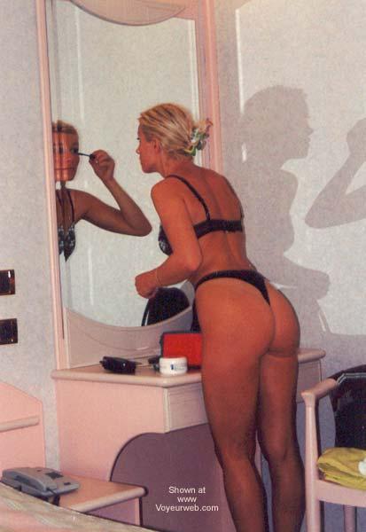 Pic #1 Bi Wife from Croatia