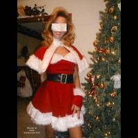 The Real Mrs. Claus 1