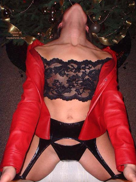 Pic #1 *SN Latex Chistmas