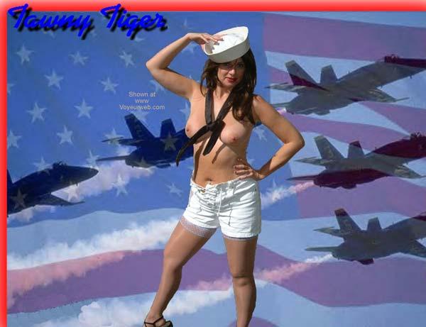Pic #1 *YO Tawny Tiger