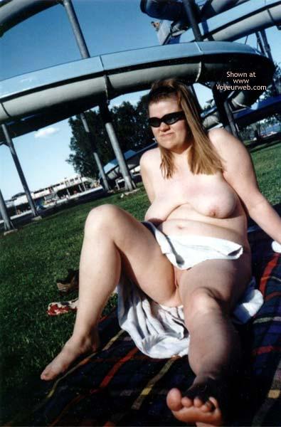 Pic #1 Naughty Inga
