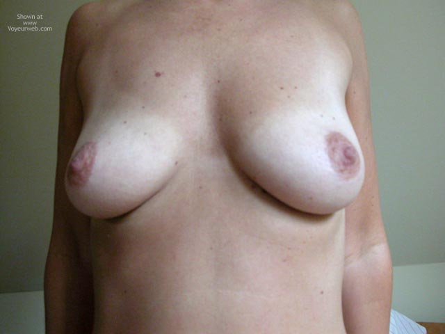 Pic #1 Wive'S First Nudes