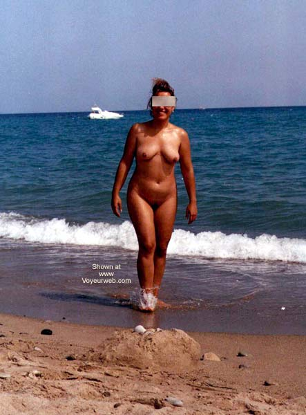 Pic #1Bea in The Nude