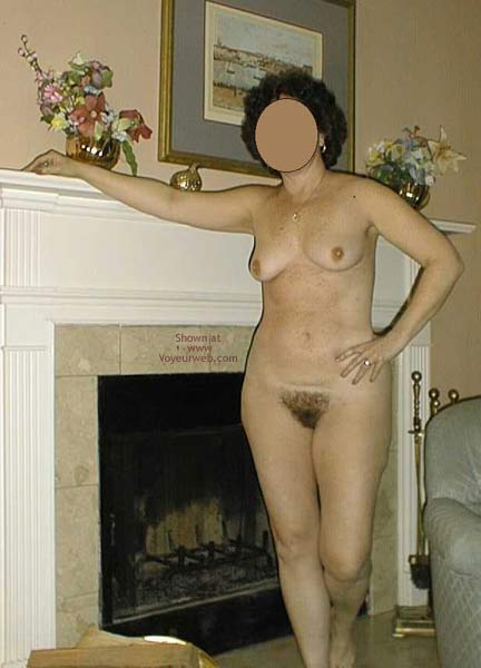 Pic #1 My Wife Cindy 3