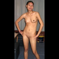 Asian Shaved Suzie 2