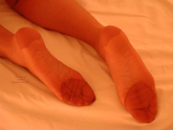 Pic #1 *SN Tasha's Toes