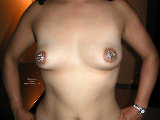 Pic #1 Vania Hard Nipple