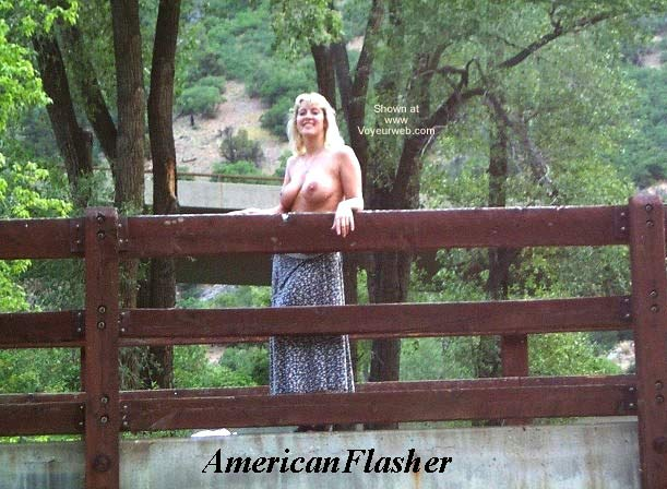 Pic #1 American Flasher III
