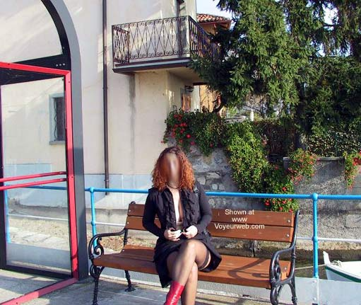Pic #1 *SN Tiziana Bergamo