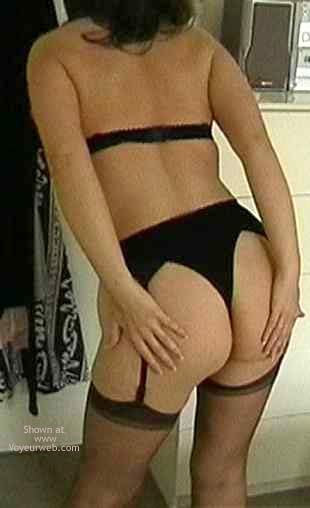 Pic #1 *SN First Time For UK Wife