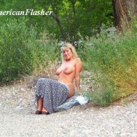 American Flasher IV