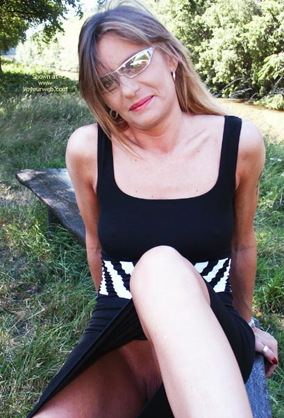 Pic #1 Susy Rocks Outdoors