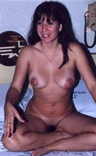 Pic #1 Kari Smiling