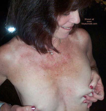 Pic #1 RabbitnAnn's Nipple Play