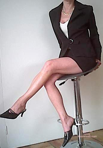 Pic #1Ma Femme Fabienne 40ans 2nd Contri