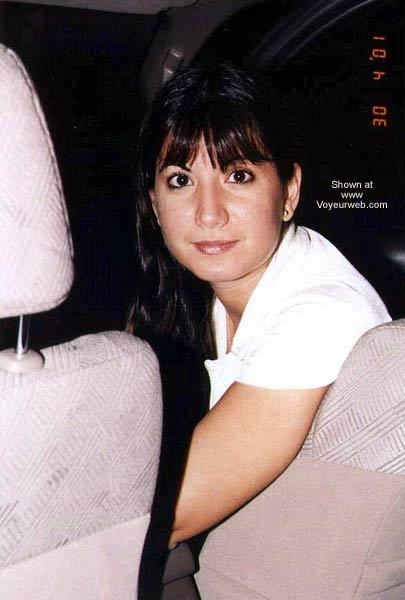 Pic #1 Kari at Toyota