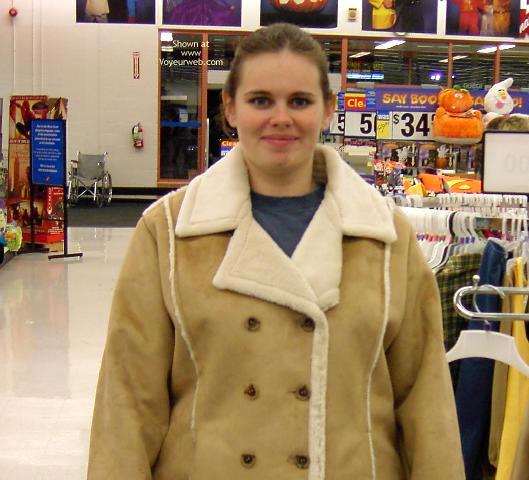 Pic #1 Christina 22y/O Ex Friend