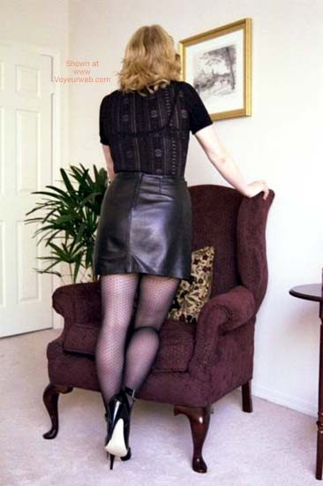 Pic #1 *SN Sexy Nylons 1