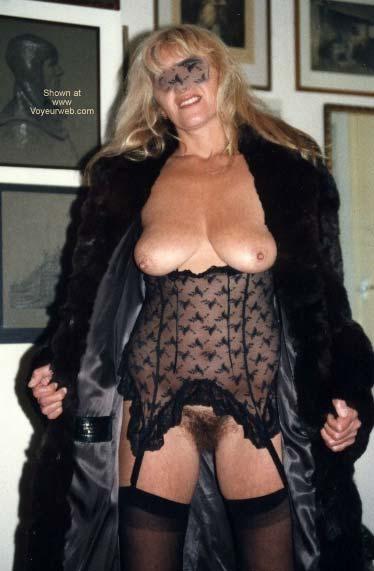 Pic #1 My Wife Joanne