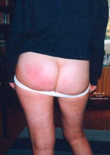 Pic #1 Spankable Bottom From Sweden