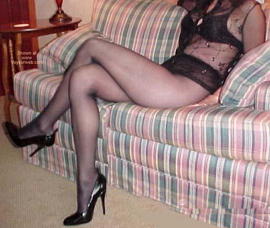 Pic #1 Connie's Legs 3