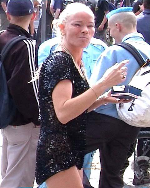 Pic #1 Loveparade 2001 In Berlin 07