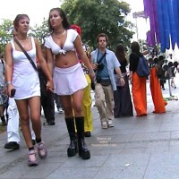 *GG Loveparade 2001 In Berlin 8
