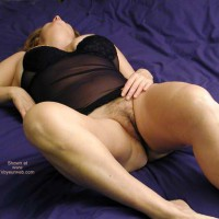 Dafne Naked For You