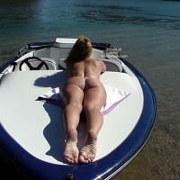 Boat Ride Anyone?
