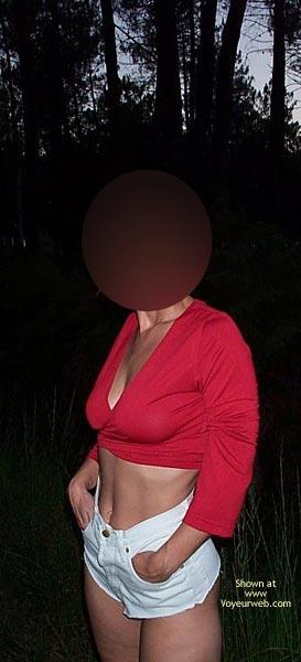 Pic #1 Cindy La Nuit