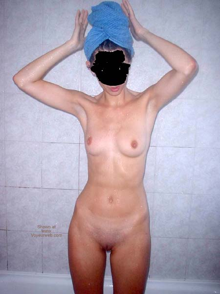 Pic #1 My French Wife (1st time)