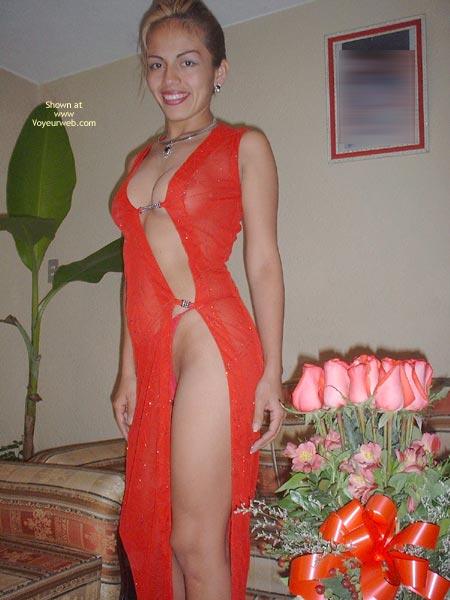 Pic #1 South America Model 2
