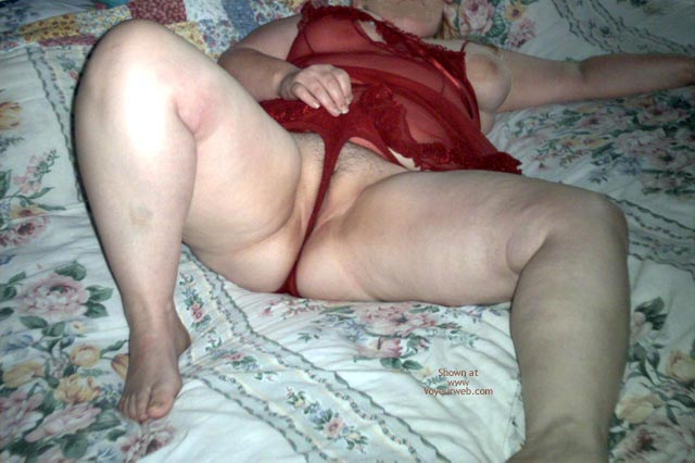 Pic #1 First Time Bbwtina