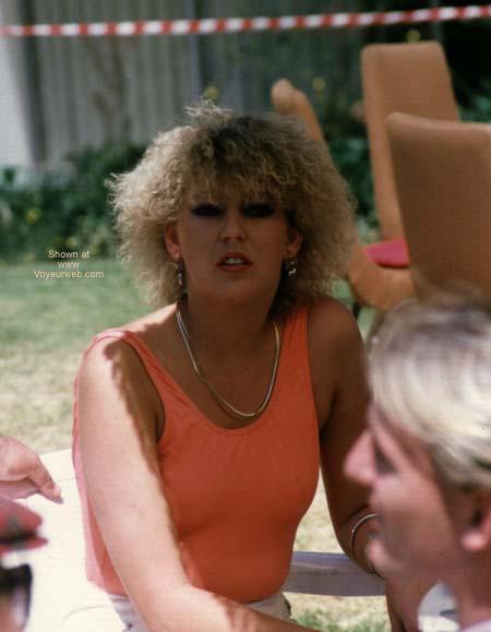 Pic #1 Miss Body Beautiful 1990 4