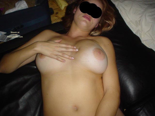 Pic #1 Great Tits, Harder Ones At Rc