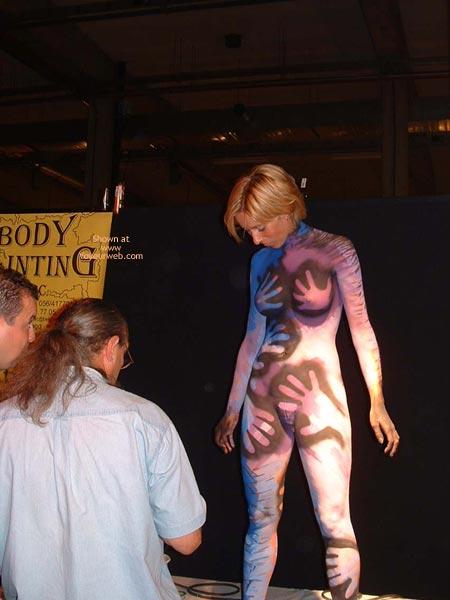 Pic #1 Erotica 2003 Antwerp