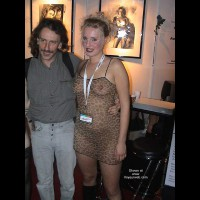 German Erotic Fair Venus 13