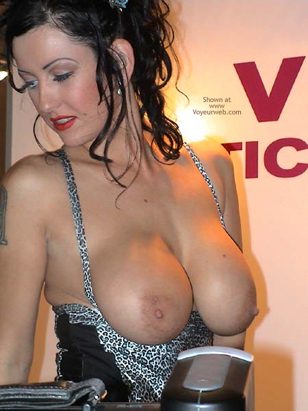 Pic #1German Erotic Fair Venus