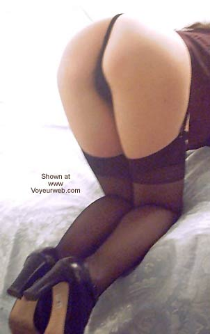 Pic #1 Italian Stockings 2